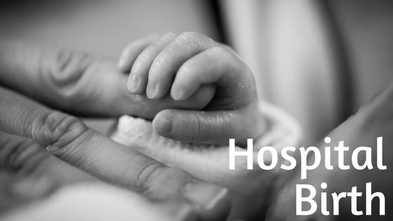 Hospital Birth Wausau Mama